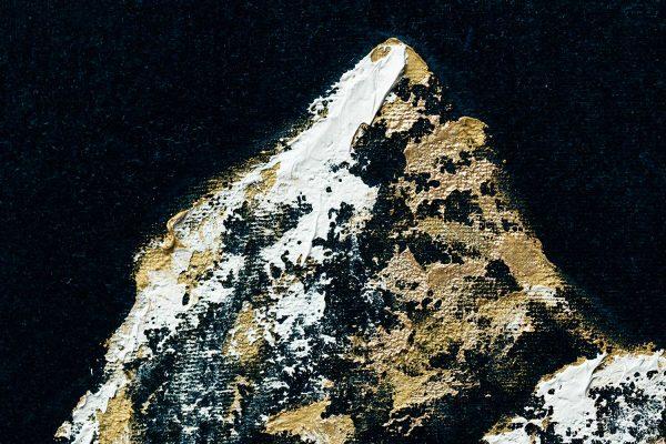 HelenaSirceljArt-Golden-Mountain-Original-Oil-Painting-Limited-Edition-1