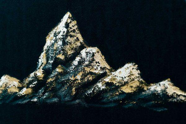HelenaSirceljArt-Golden-Mountain-Original-Oil-Painting-Limited-Edition-3