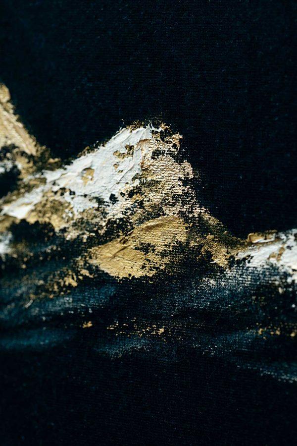 HelenaSirceljArt-Golden-Mountain-Original-Oil-Painting-Limited-Edition-4