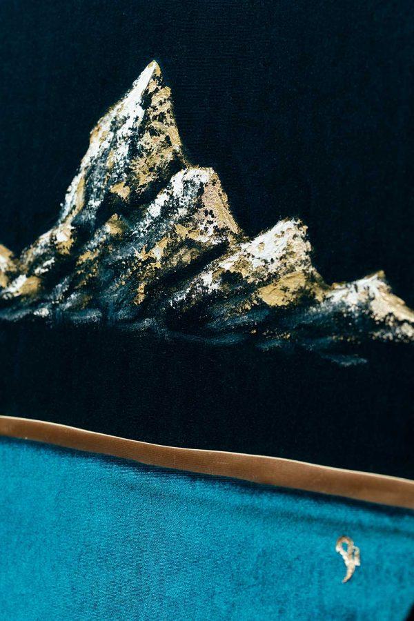 HelenaSirceljArt-Golden-Mountain-Original-Oil-Painting-Limited-Edition-7