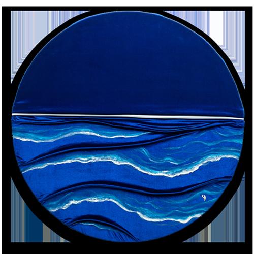 HelenaSirceljArt-Waves-Original-Oil-Painting-Limited-Edition-details